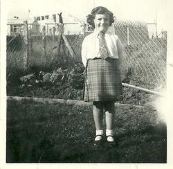 Christine Laidlaw 1947 (Picture 1E)