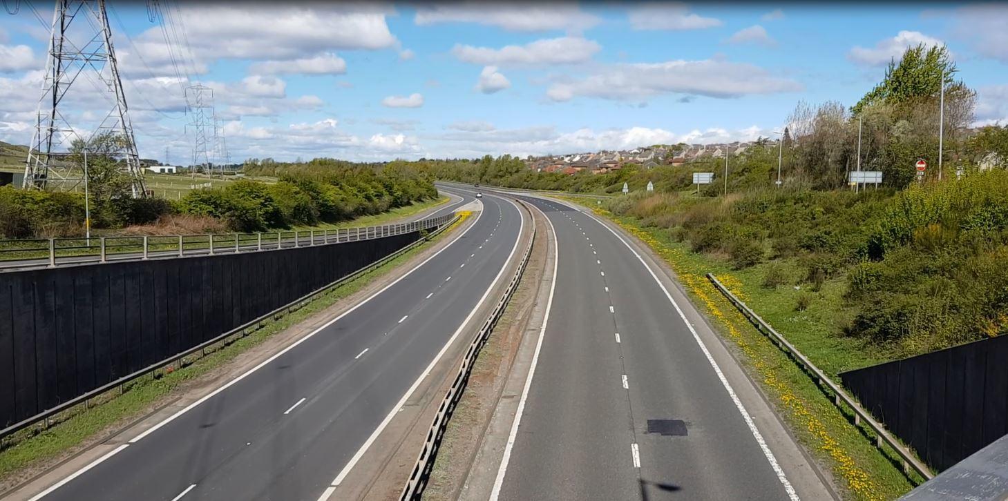 Edinburgh Bypass