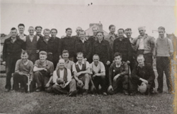 Memories of Sighthill Bowling Club