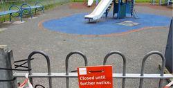 Buckstone Play Park