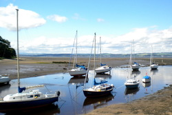 Crammond Harbour