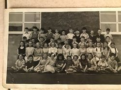 Murrayburn Primary School - Mr Macleod's Class of 1953