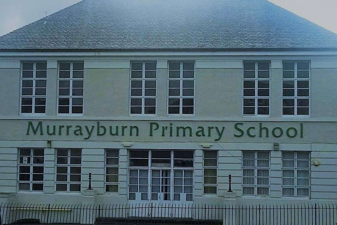 Murrayburn Primary School Sighthill