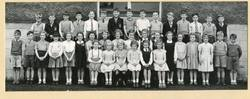 Murrayburn Primary School-Class of 1954 Teacher Unknown