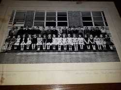 Murrayburn Primary School Class and Teacher Unknown