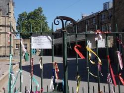 Sciennes Primary School is closed