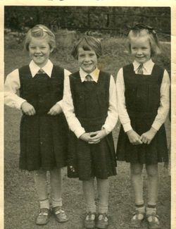 Murrayburn Primary School  1955