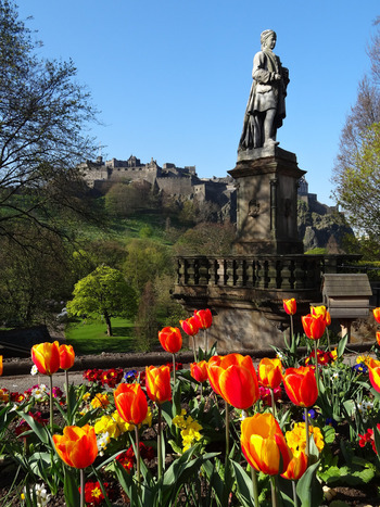 Edinburgh Monuments