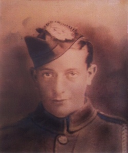 George Laing Private 42192 2nd Battalion Royal Scots Killed 4th May 1918