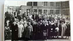 Another Parkhead and Sighthill Pensioners Outing circa 1960s