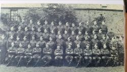 Home Guard Unit 1940