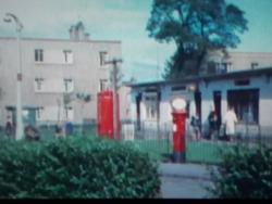 Shop on Broomhouse Crescent  1955