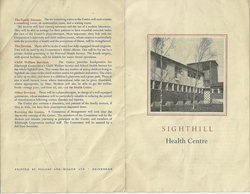 Health and Welfare in the 1950s