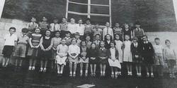 Murrayburn Primary School Class of 1955 - Teacher Unknown