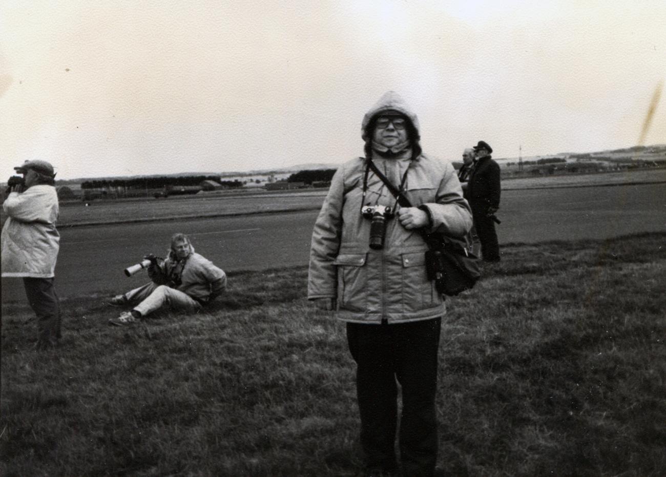 Aeroplane Enthusiasts 1990s