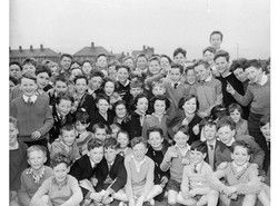 Murrayburn Primary School-Sports Champions 1959