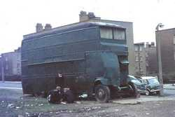 Broomhouse Bus 1965