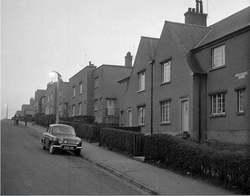 Broomhouse Avenue 1962