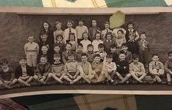 Broomhouse Primary School - Class of 1959/60