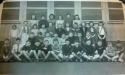 Broomhouse Primary School - Class of 1958