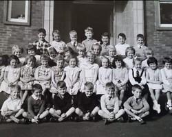 Broomhouse Primary School - Class of 1960