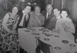 Sighthill Inn 1961