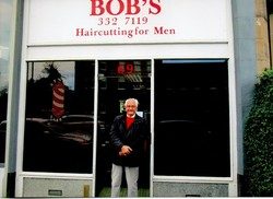 """""""End of an Era 48 years in Comely Bank - a big thank you to all our Customers"""""""