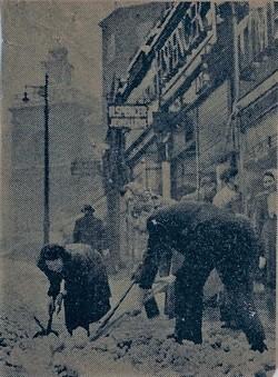 Winter of 1951