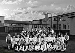 Broomhouse Primary School-Class of 1962