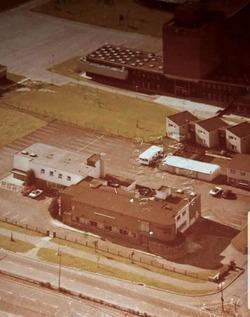 Sighthill Inn in the 1970s