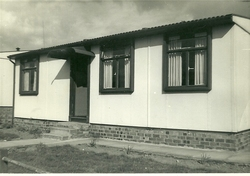 The Calders Estate Sighthill by David McMillan - Part One