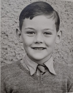 Stuart Laidlaw 1957