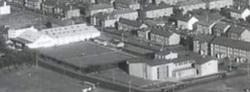 St Nicholas Church 1963