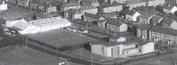 St Nicholas Church 1963