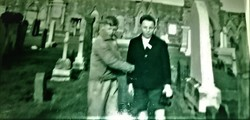 Murrayburn Primary School - St Andrews Trip 21st March 1961