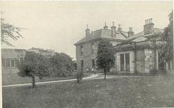 1925 Afton and Holyrood
