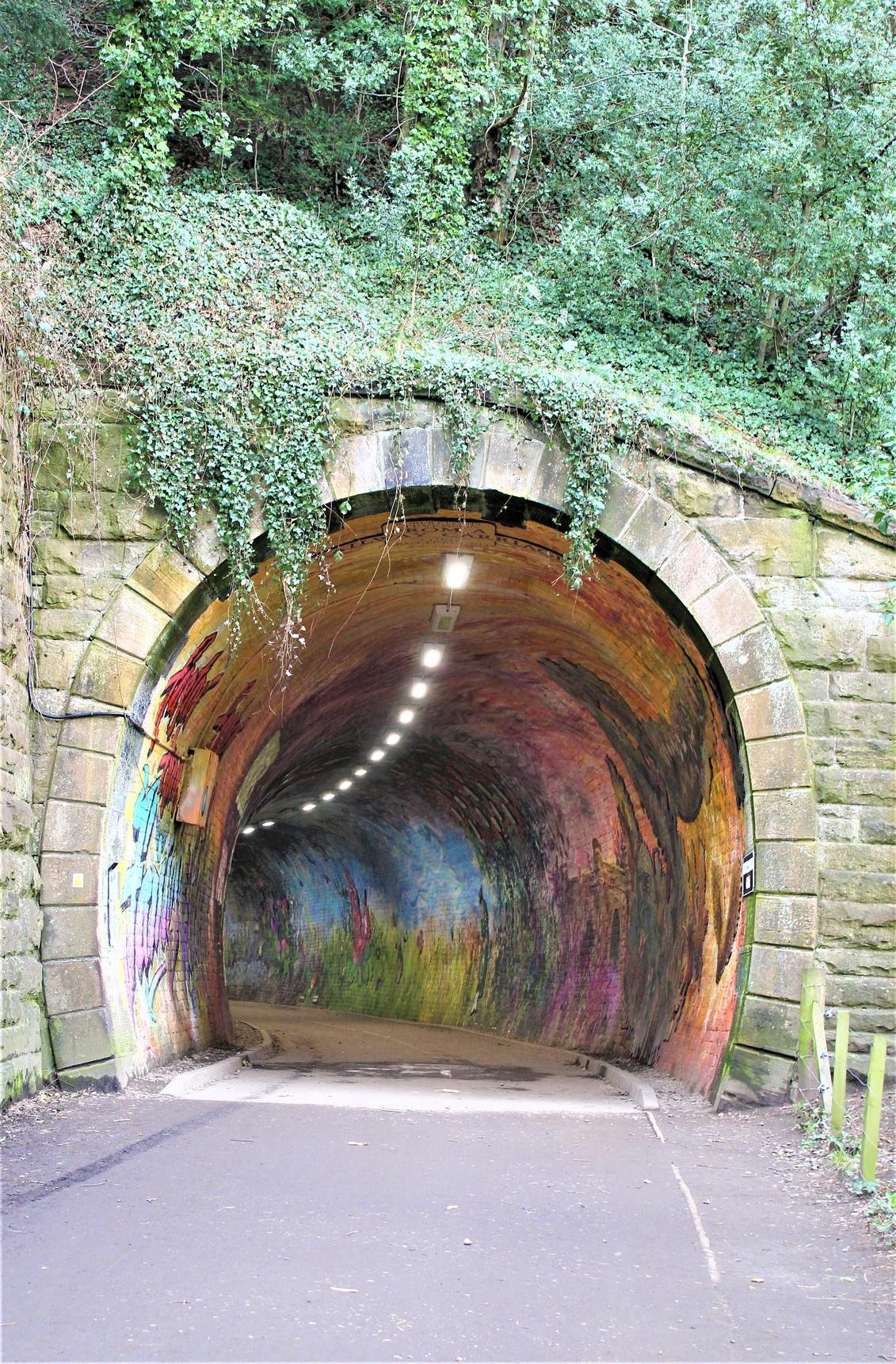 Colinton Tunnel