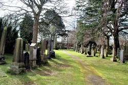 A stroll through Dean Cemetery