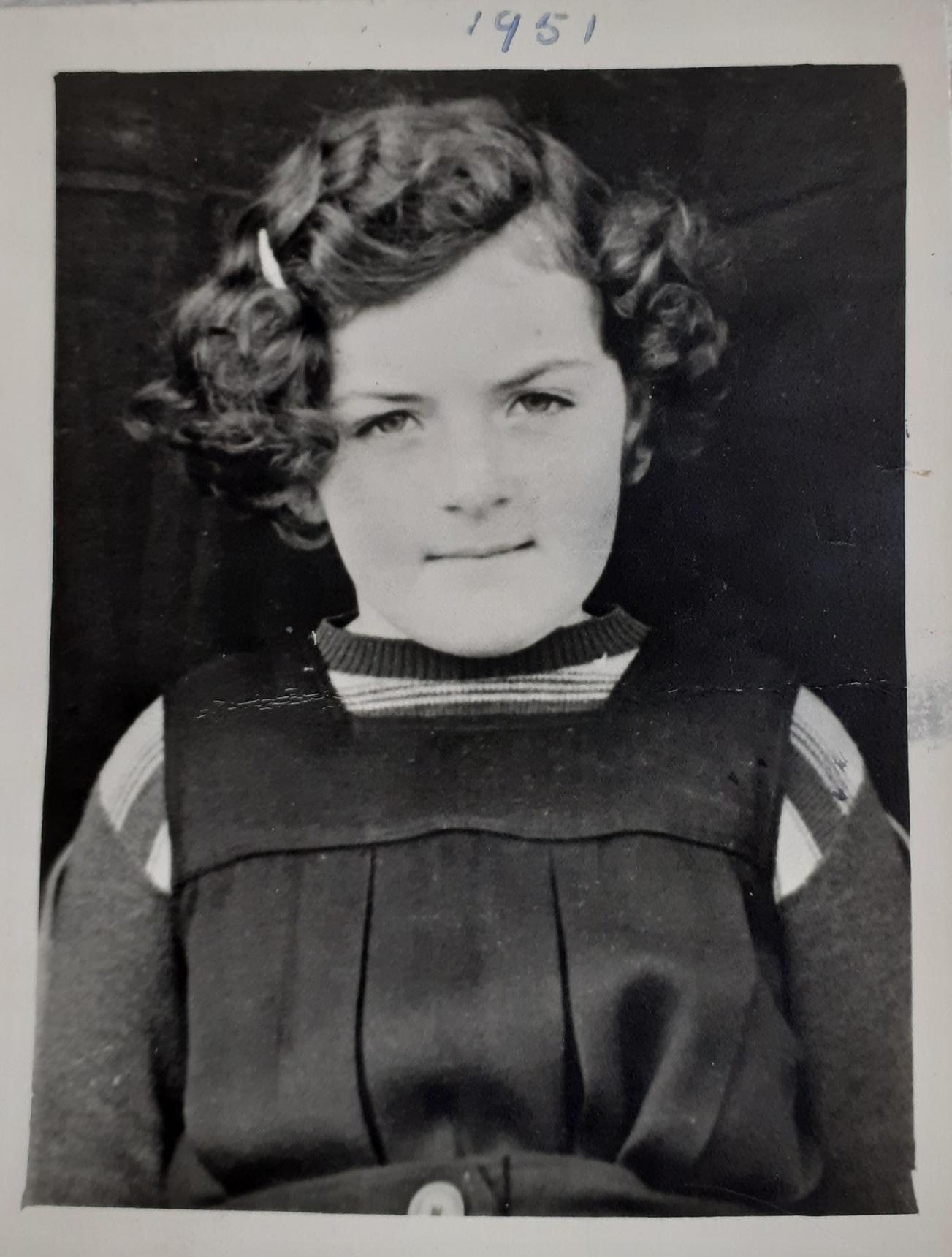 Wester Hailes Primary School School Photo 1951