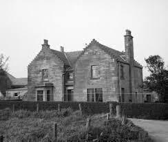 Fernieflat Farm Baberton 1950