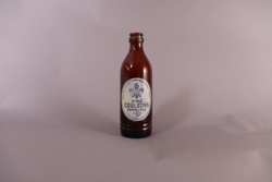 Steel Coulson Brewery - Ale bottle