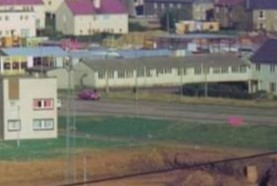 Wester Hailes Primary School 1975