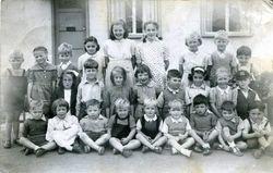 Calder Circle Children in the 1950s
