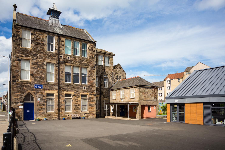 Victoria Primary School