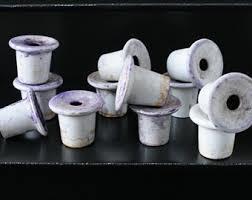 Ceramic Inkwells 1955