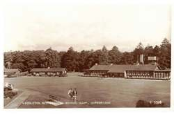 Middleton Residential School camp 1955