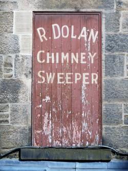 R Dolan Chimney Sweeper