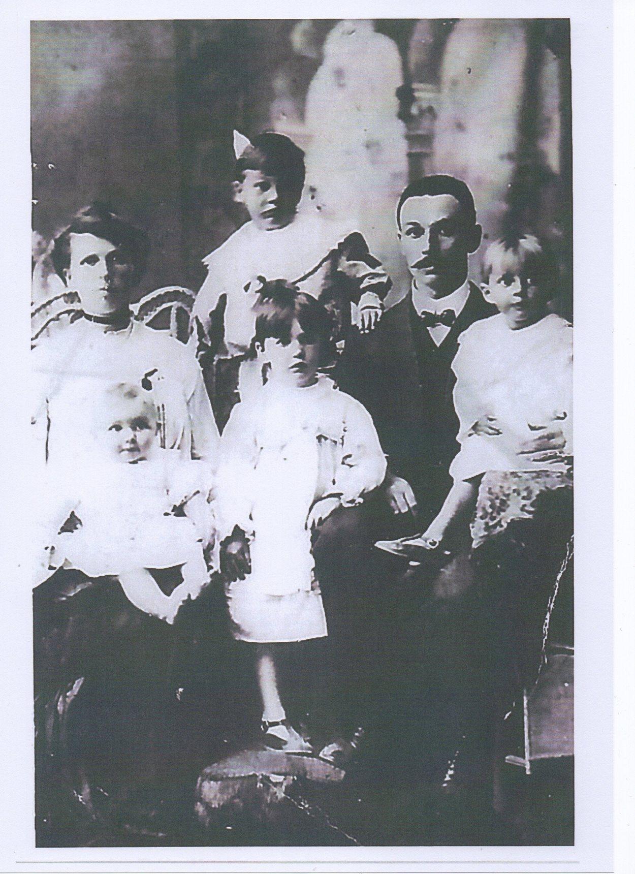 Dean Village Family Memories.