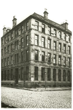 Glasgow Orphan Homes Of Scotland - Where my mother her sister and brother were sent too.