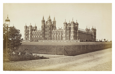 Donaldson's Hospital, where my Mother's other Sister and Brother were